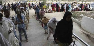 Can Pakistan's hospitals survive the pandemic?