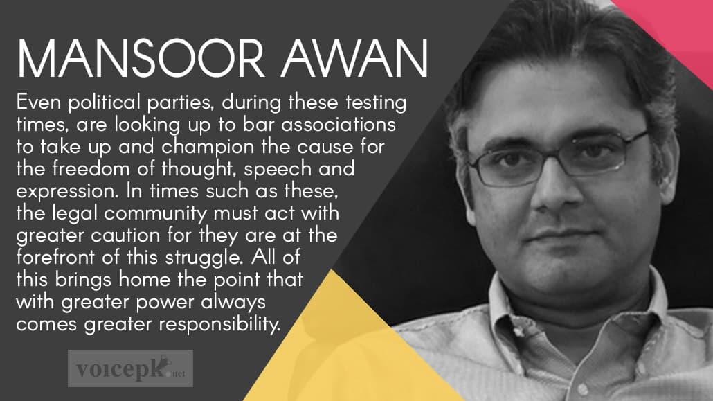 Mansoor Awan