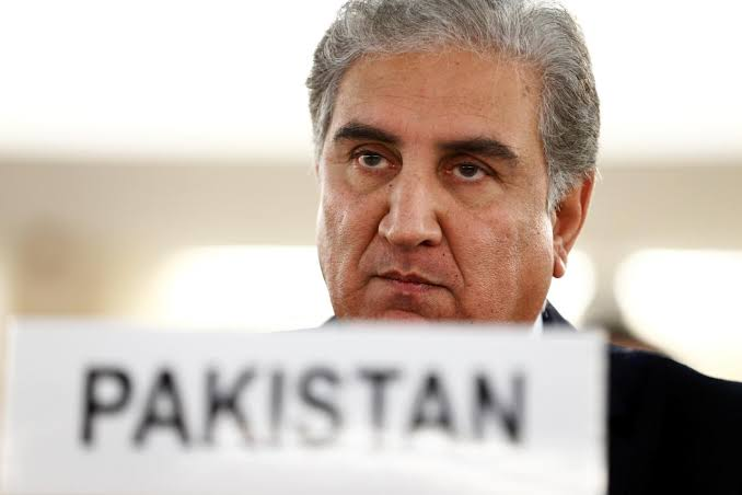 Shah Mehmood Qureshi on Pakistan's position in the U.S. and Iran conflict