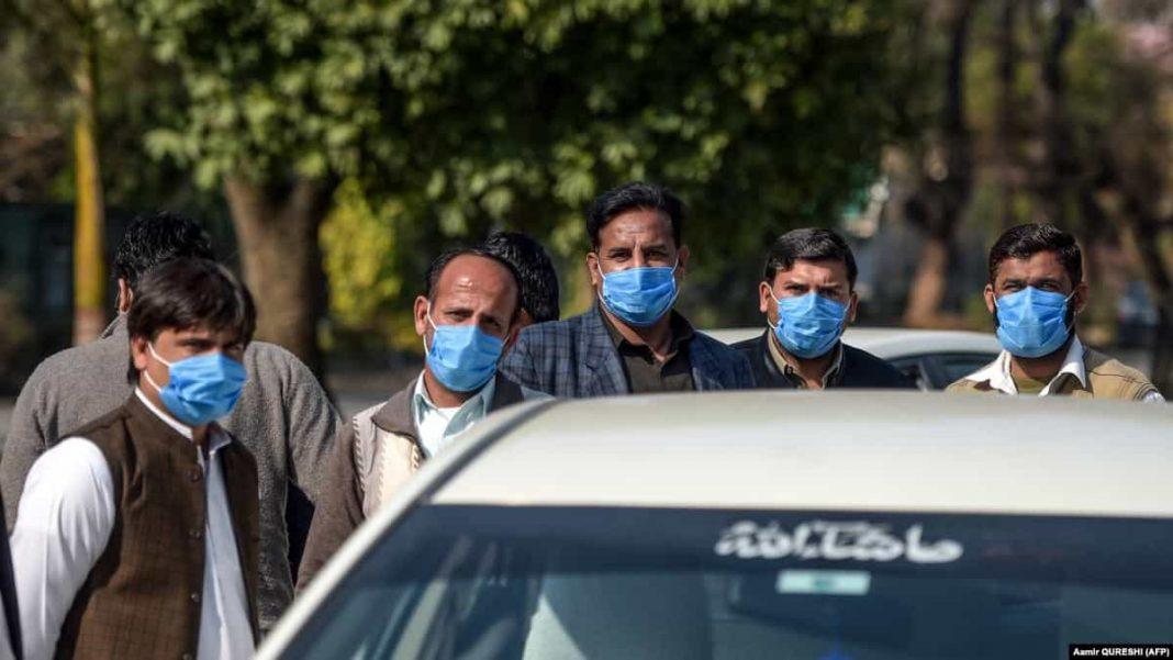 Taftan Border Closed Down Amid Coronavirus Outbreak in Iran