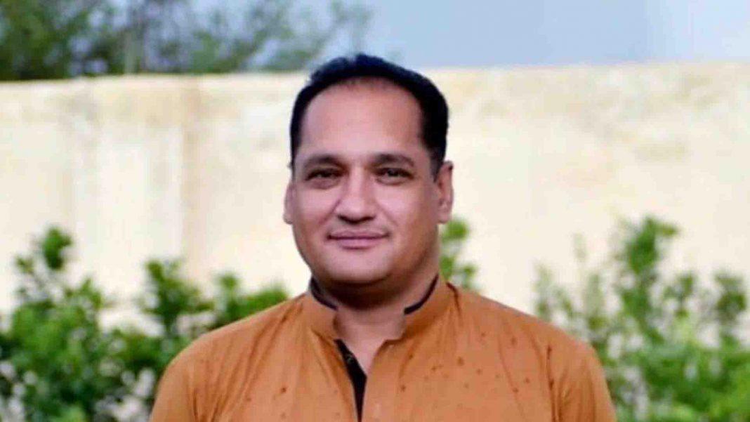 Javedullah Khan