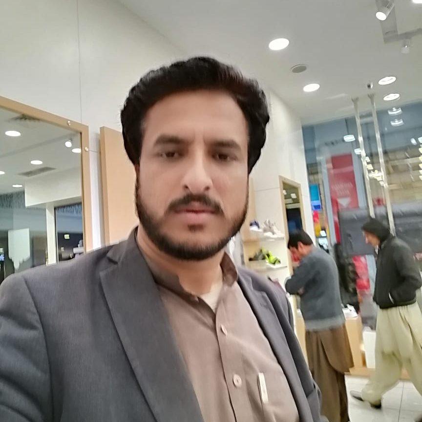 Dr Fayaz Gul