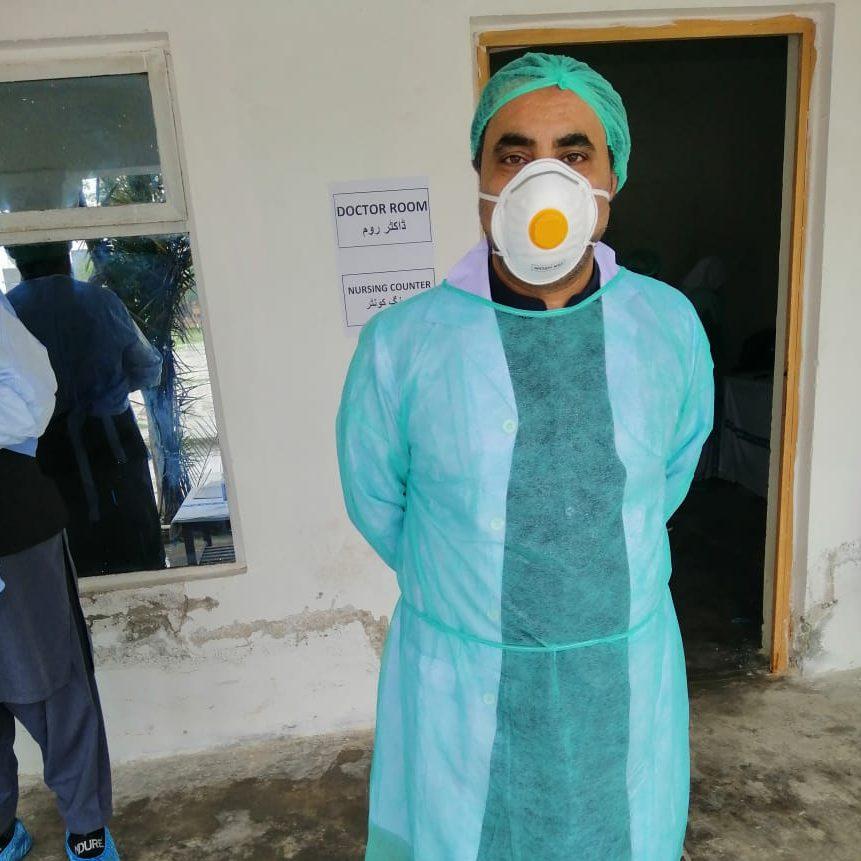 Dr. Anzar