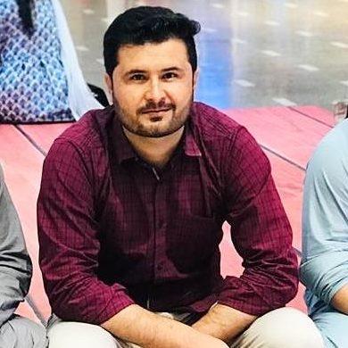 Dr. Muhabbat Khan Tareen