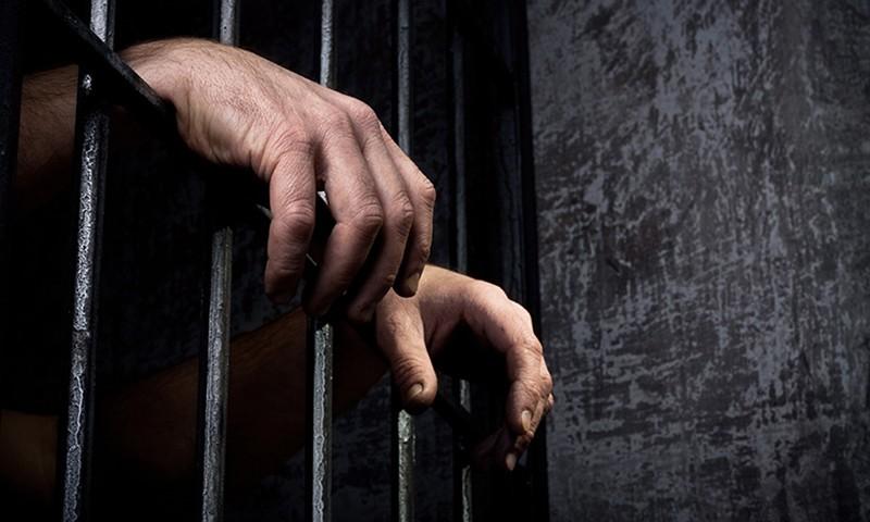 Prisoner Release - Jail