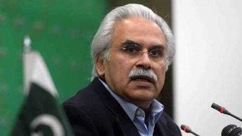 Zafar Mirza