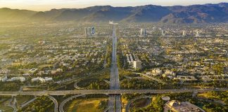 Islamabad Aerial View - Voicepk.net