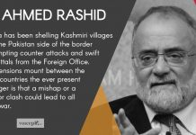 Ahmed Rashid - Voicepk.net