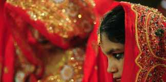 Child marriages in Pakistan - Voicepk.net