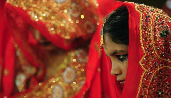 Child marriages in Pakistan - Voicepk.net