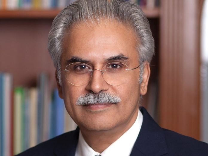 Dr Zafar Mirza on COVID-19 - Voicepk.net