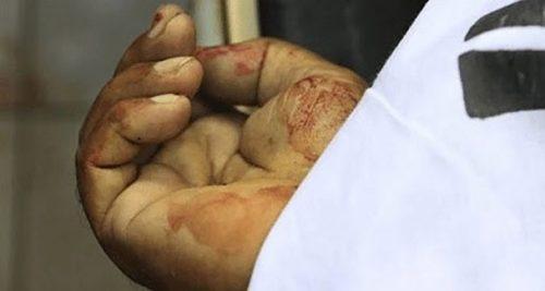 Youth murdered in police custody in Balochistan
