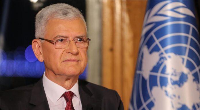 UN leaders condemn killing of Hazara coal miners