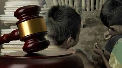 Juvenile delinquency in Pakistan