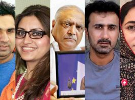 Dissidents being targeted by Pakistani institutions nothing new