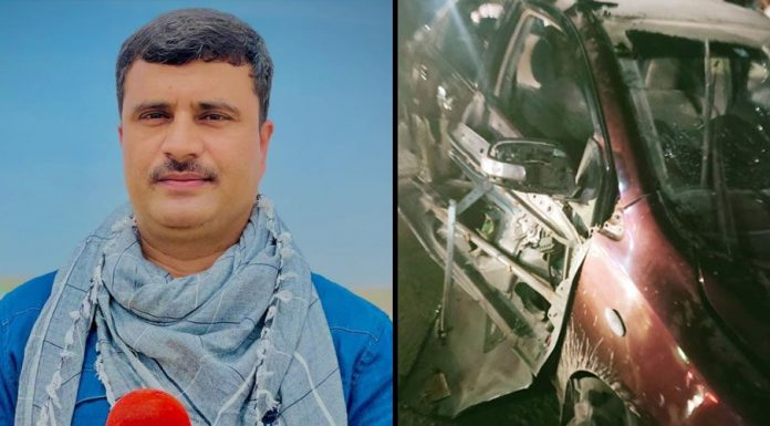 PFUJ condemns targeted killing of journalist Shahid Zehri